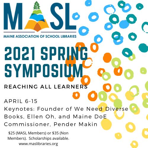 MASL Symposium 2021