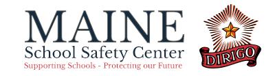 Maine School Safety Center