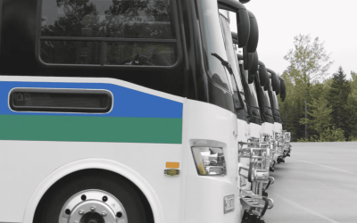 Keeping America's National Parks Clean with Propane Autogas