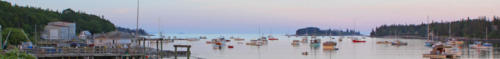 Banner-Port Clyde