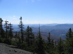 Maine Guided Hiking Trips