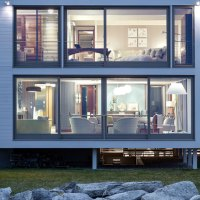 Modern Design Lovers: Here's Your Dream Home