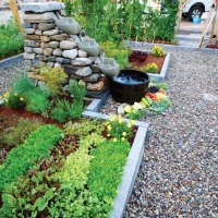 3 Ways to Build a Sustainable Landscape