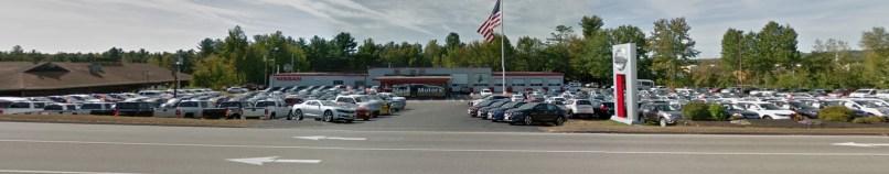 Maine Auto Mall >> Marc Motors Maine Wajimotor Co