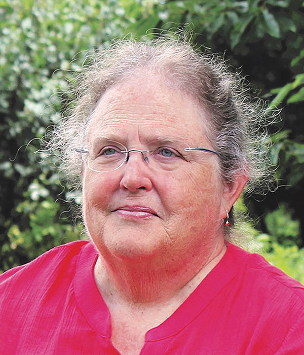 Lois Galgay Reckitt