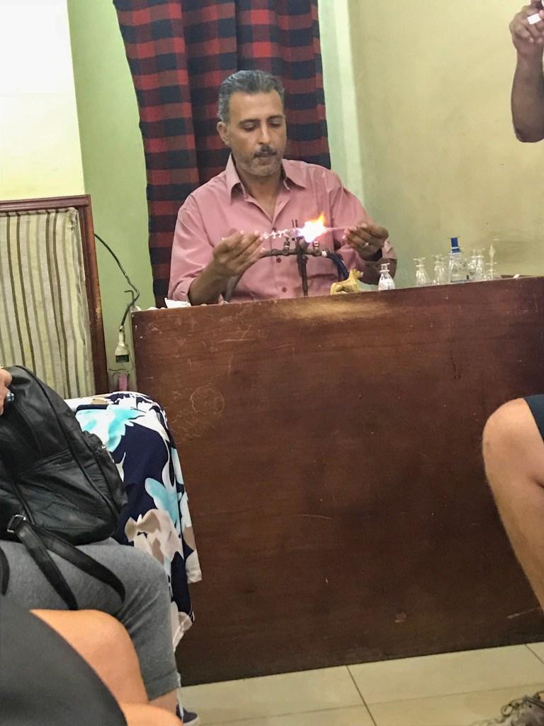 Perfume shop Egypt