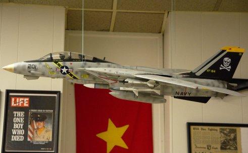 F-14 of VF-84