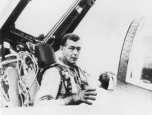 Col James H Kasler, USAF