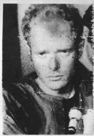 Capt Robert G. Certain, USAF