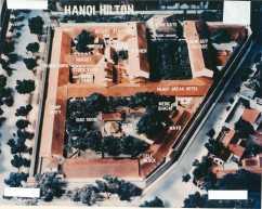 """Hoa Lo Prison """"Hanoi Hilton"""""""