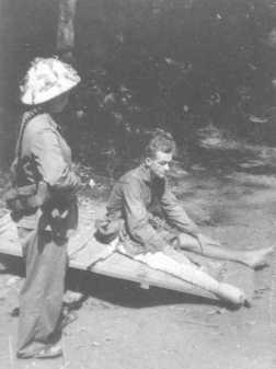 Maj James Kasler, USAF