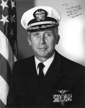 Capt Colie Haines