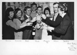 POW Return 1973 - Naval Hospital, Revere