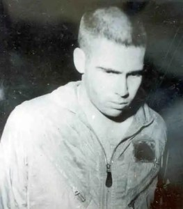 1st Lt Michael Brazelton, USAF