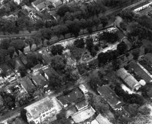 Citadel North Vietnamese Prison Camp in Hanoi