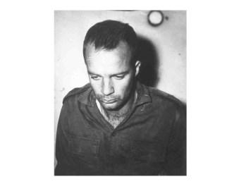 Lt Mike Lane, USAF