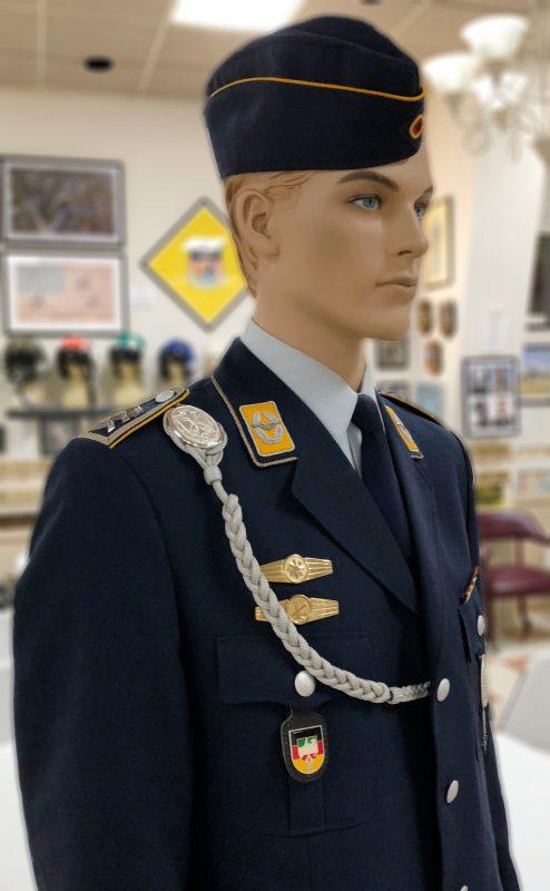 Luftwaffe Sgt
