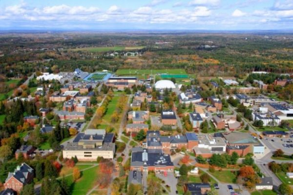 How protected is free speech at University of Maine System schools?