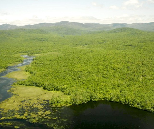 Land for Maine's Future Report