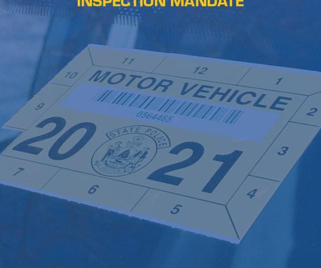 Sticker Shock: Maine's Burdensome Vehicle Inspection Mandate