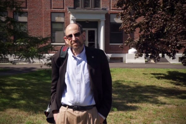 MHPC files brief in support of Maine professor suing faculty union to restore his First Amendment rights
