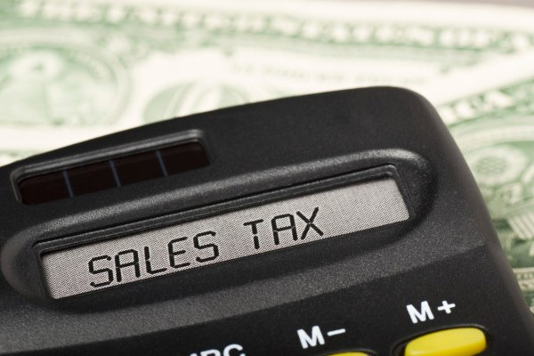 Press Release: A local option sales tax would harm low-income Mainers and undermine businesses in border counties