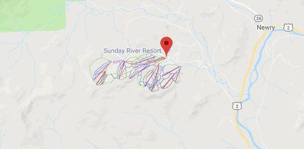 Maine Brew Fest September 14-16, 2018 Sunday River Resort