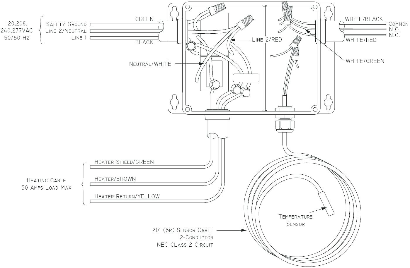 34 Wiring Diagram For Honeywell Thermostat