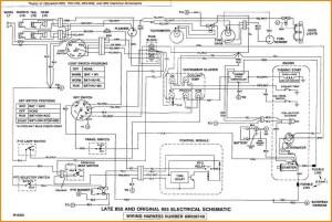 John Deere Gator Ts 4x2 Wiring Diagram  Wiring Diagram