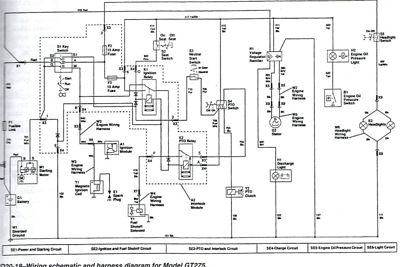 Funky John Deere Gator Wiring Diagram Photo - Best Images for wiring ...