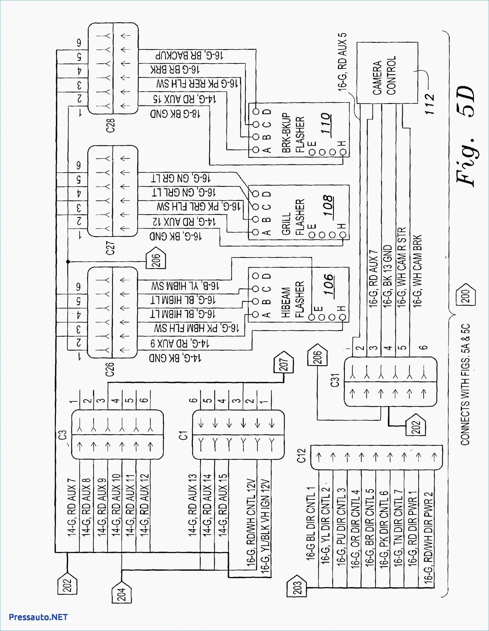 Kenwood Wiring Diagram