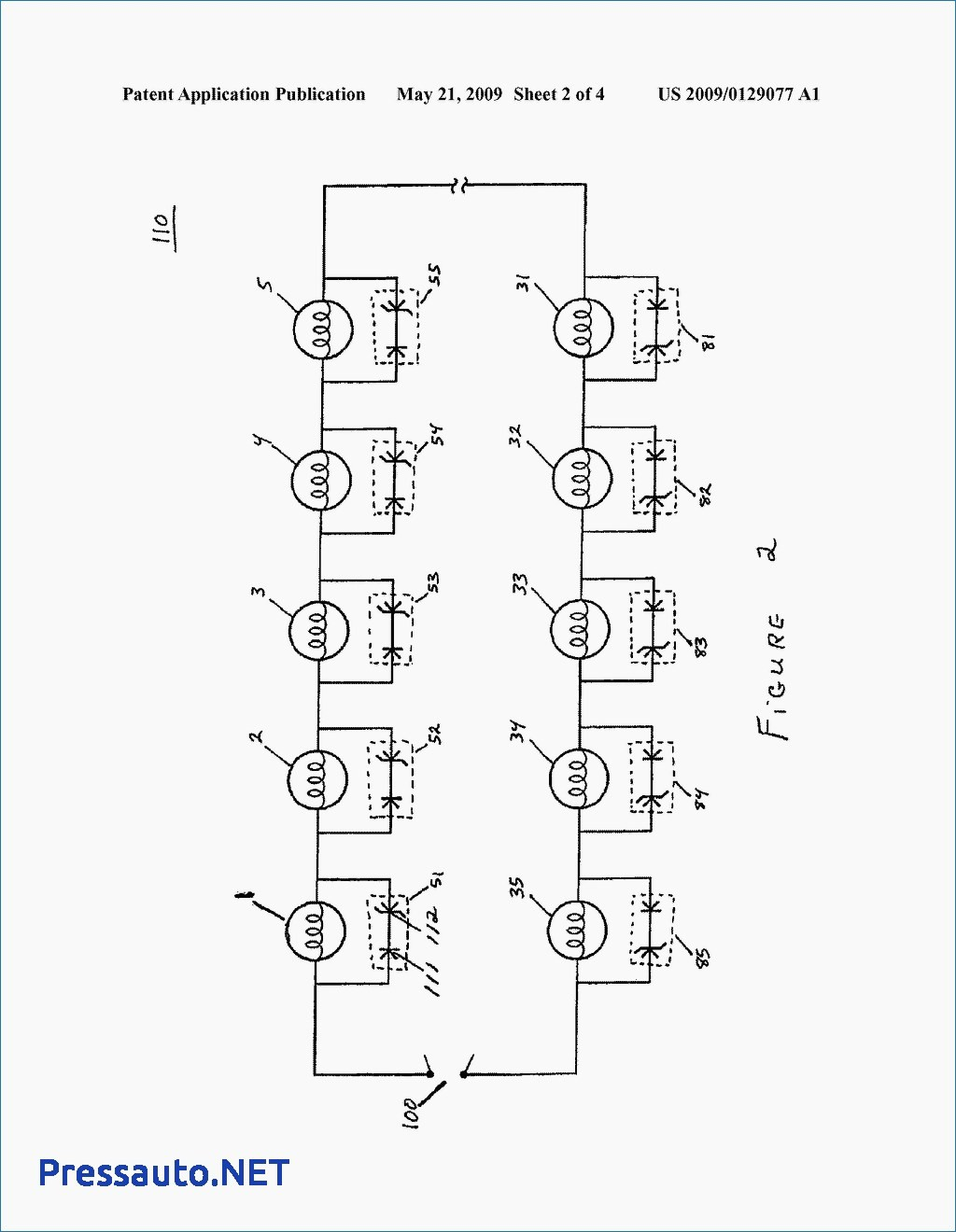 Led Christmas Lights Schematic