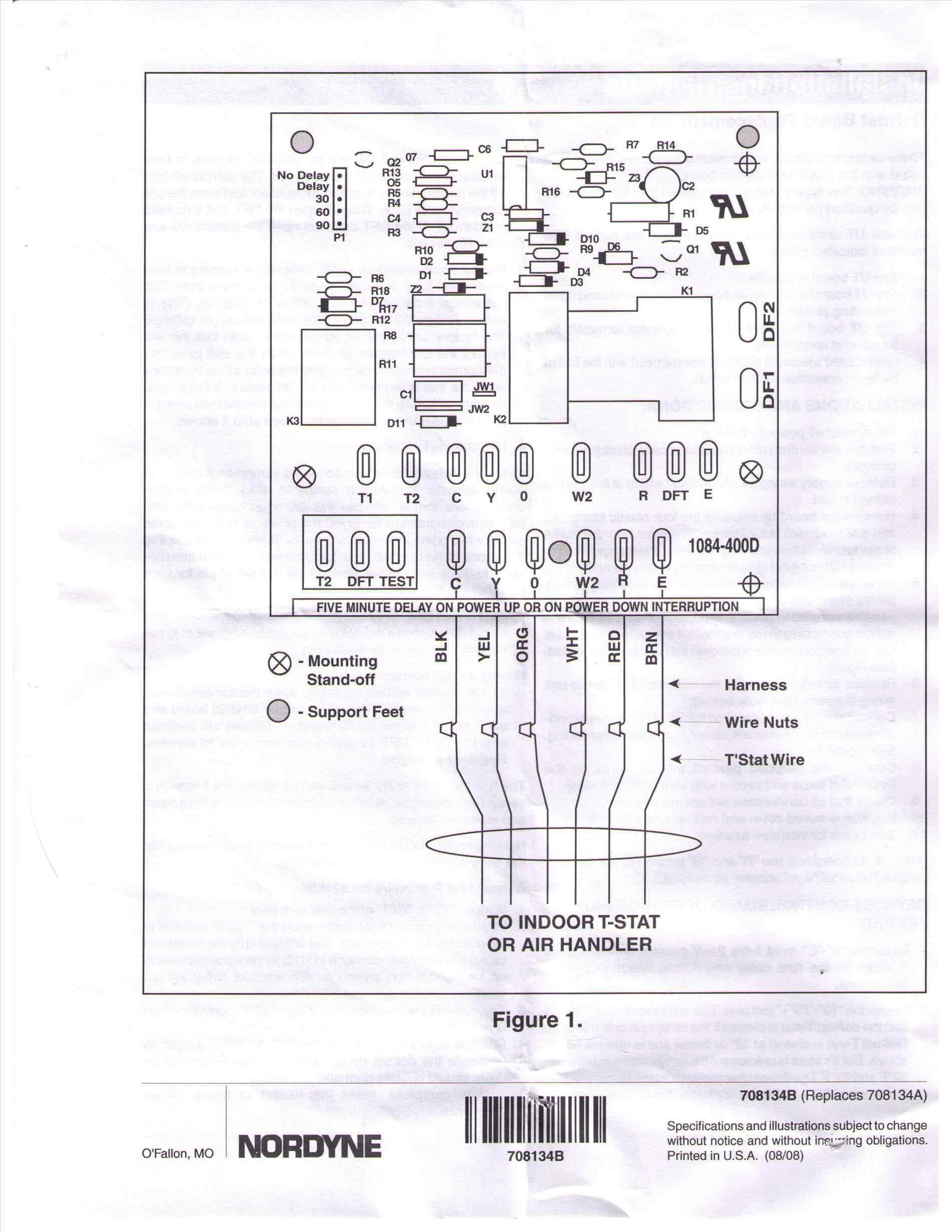 Heating Zone Valve Wiring Diagram