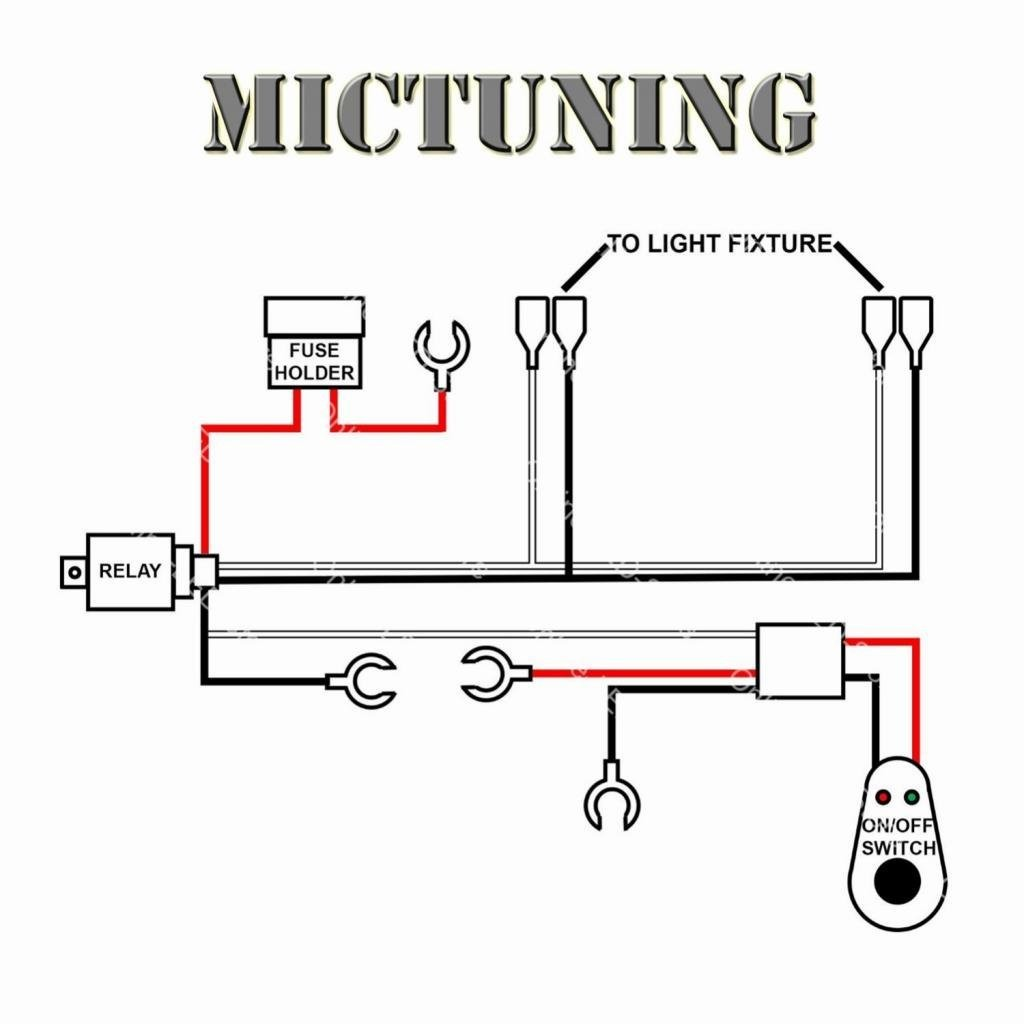 Mictuning Wiring Diagram New