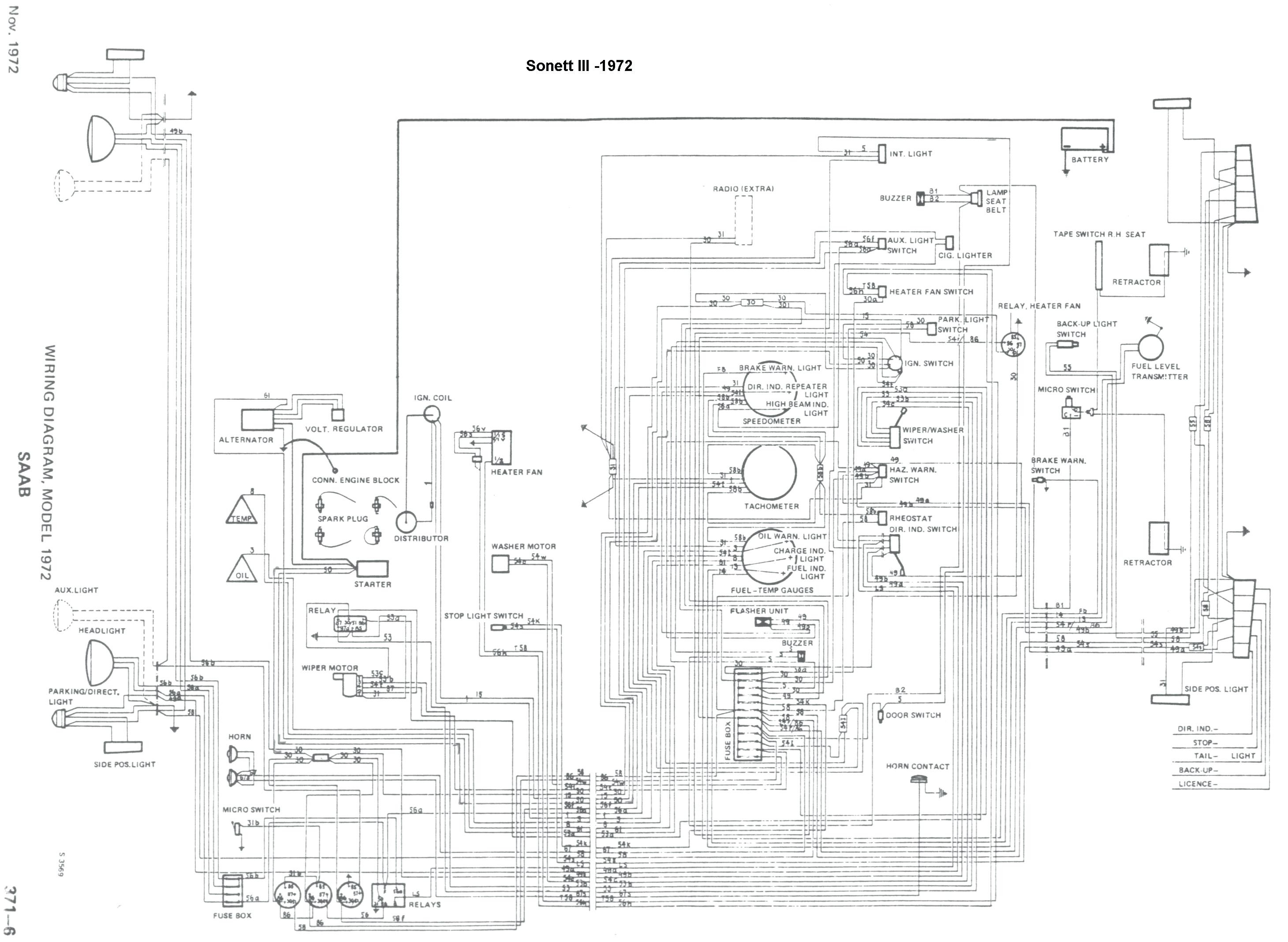 Saab Stereo Wiring Diagram Chrysler Stereo Wiring