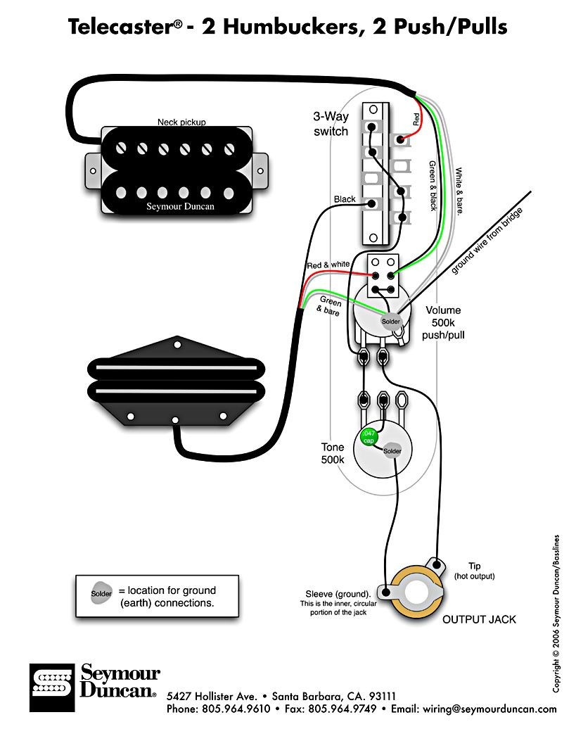 Telecaster Wiring Diagram Best Trusted Guitar Wire For Wii Dimarzio Pickups Diagrams Schematics Photograph