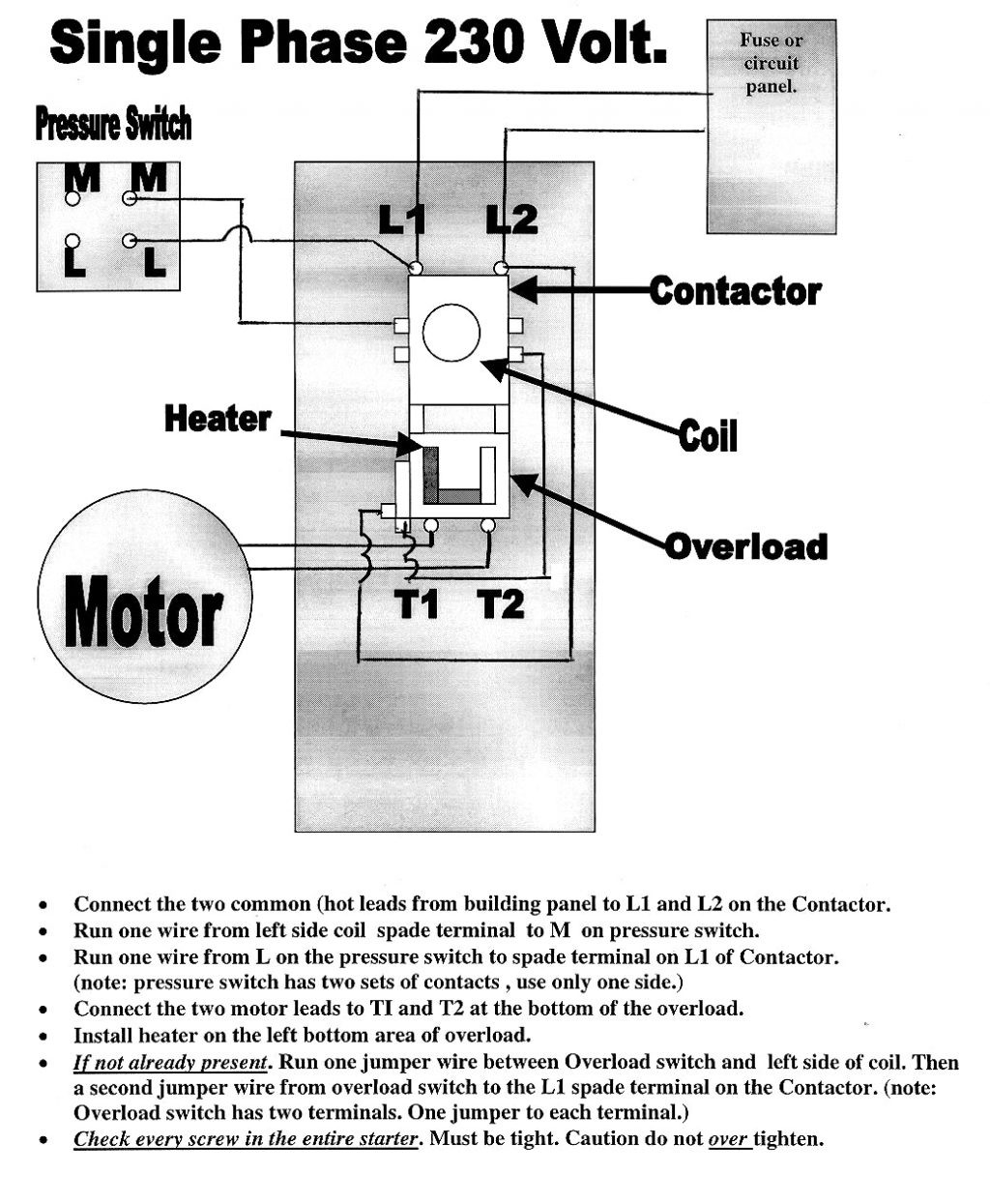 Wiring Diagram For 230 Volt Outlet Free Download Wiring Diagram ...