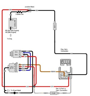 86 S10 Blazer Fuse Box Wiring Diagram  Wiring Diagram Pictures