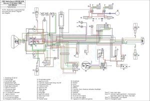 Tao 110 Wiring Diagram  Trusted Wiring Diagrams