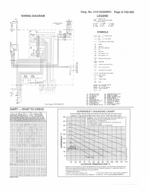 Trane Xe 1000 Wiring Diagrams Model Tranexe1000wiring