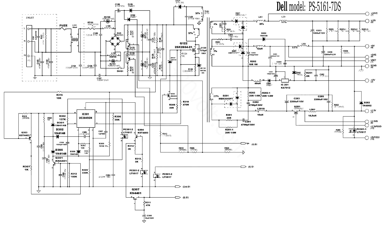 Uninterruptible Power Supply Schematics New