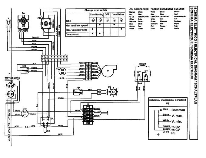 diagram diagram york central ac schematic diagram full