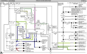 Mazda Mx5 Mk1 Ignition Wiring Diagram  Wiring Diagram