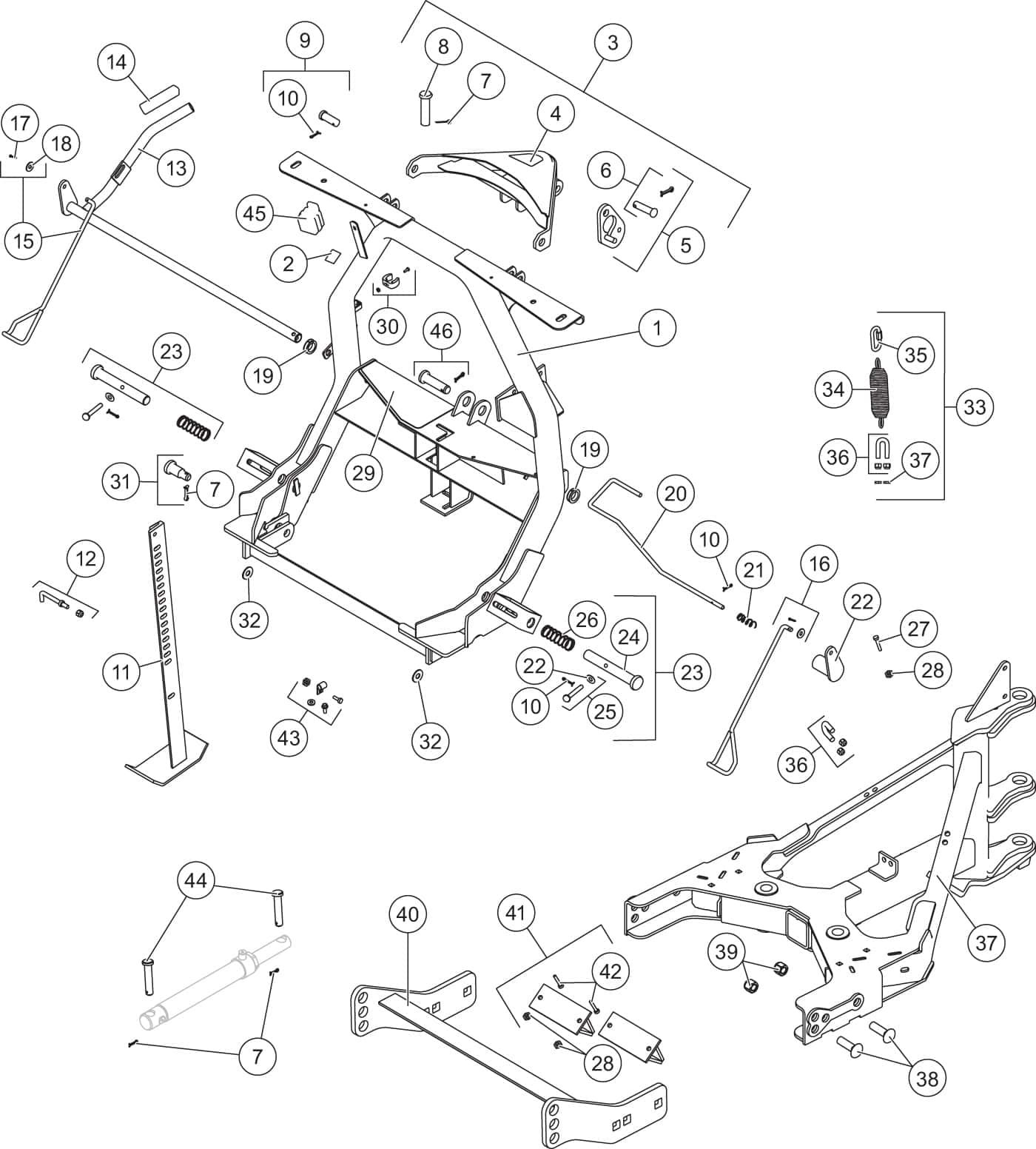 Boss Rt3 Snow Plow Wiring Diagram