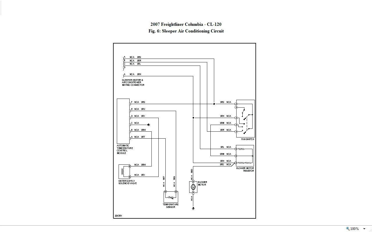 Columbia Splitter Wiring Diagram - Home Wiring Diagrams on