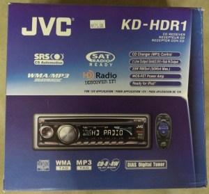 Jvc Kdr310 | Wiring Diagram Image
