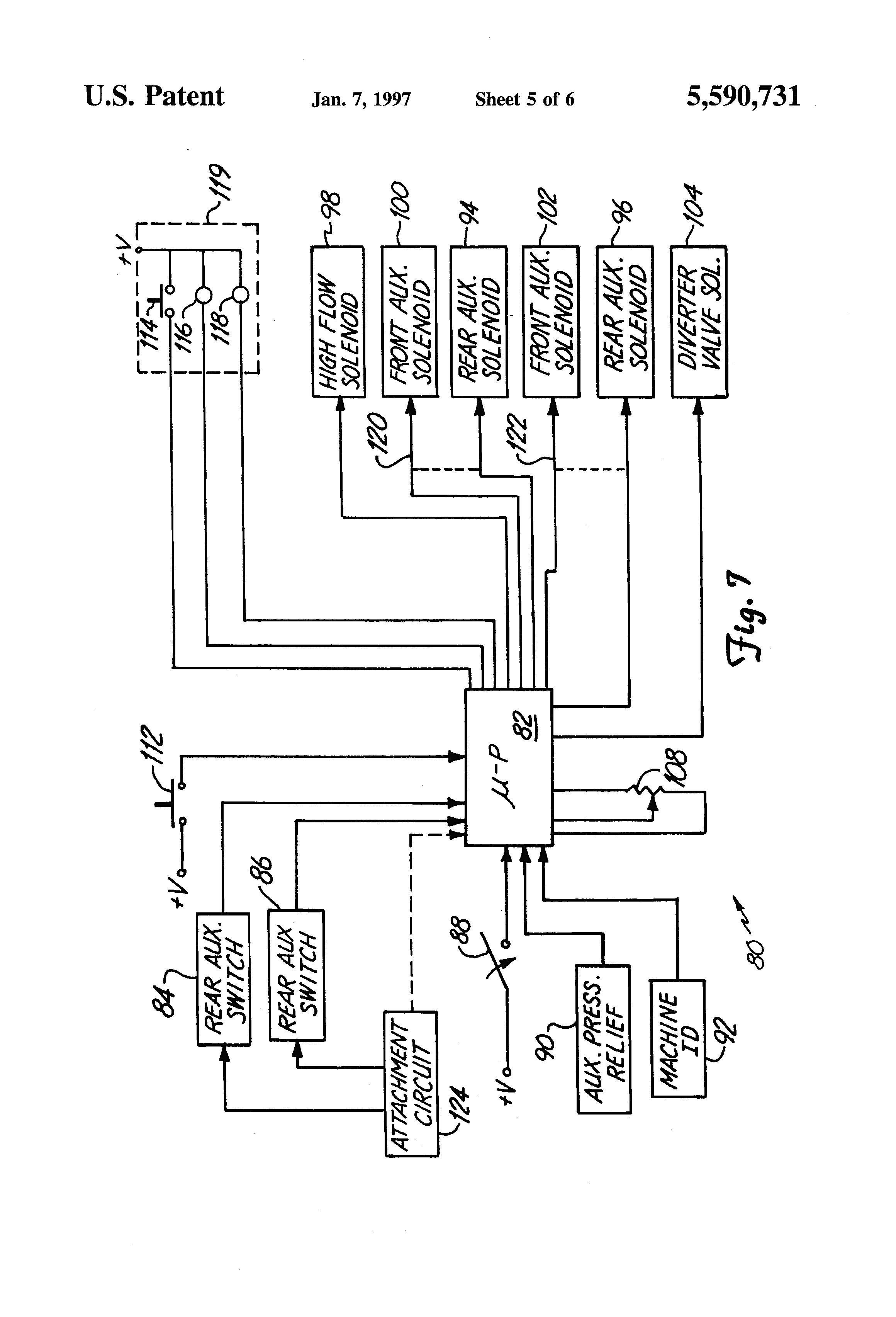 Pneumatic Solenoid Valve Diagram | Wiring Diagram