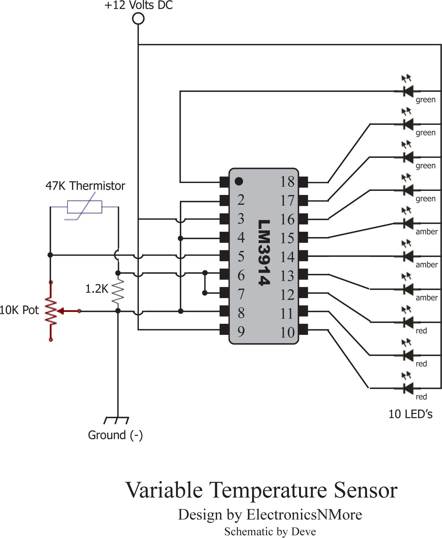 Warn 3 Controller Wire Diagram