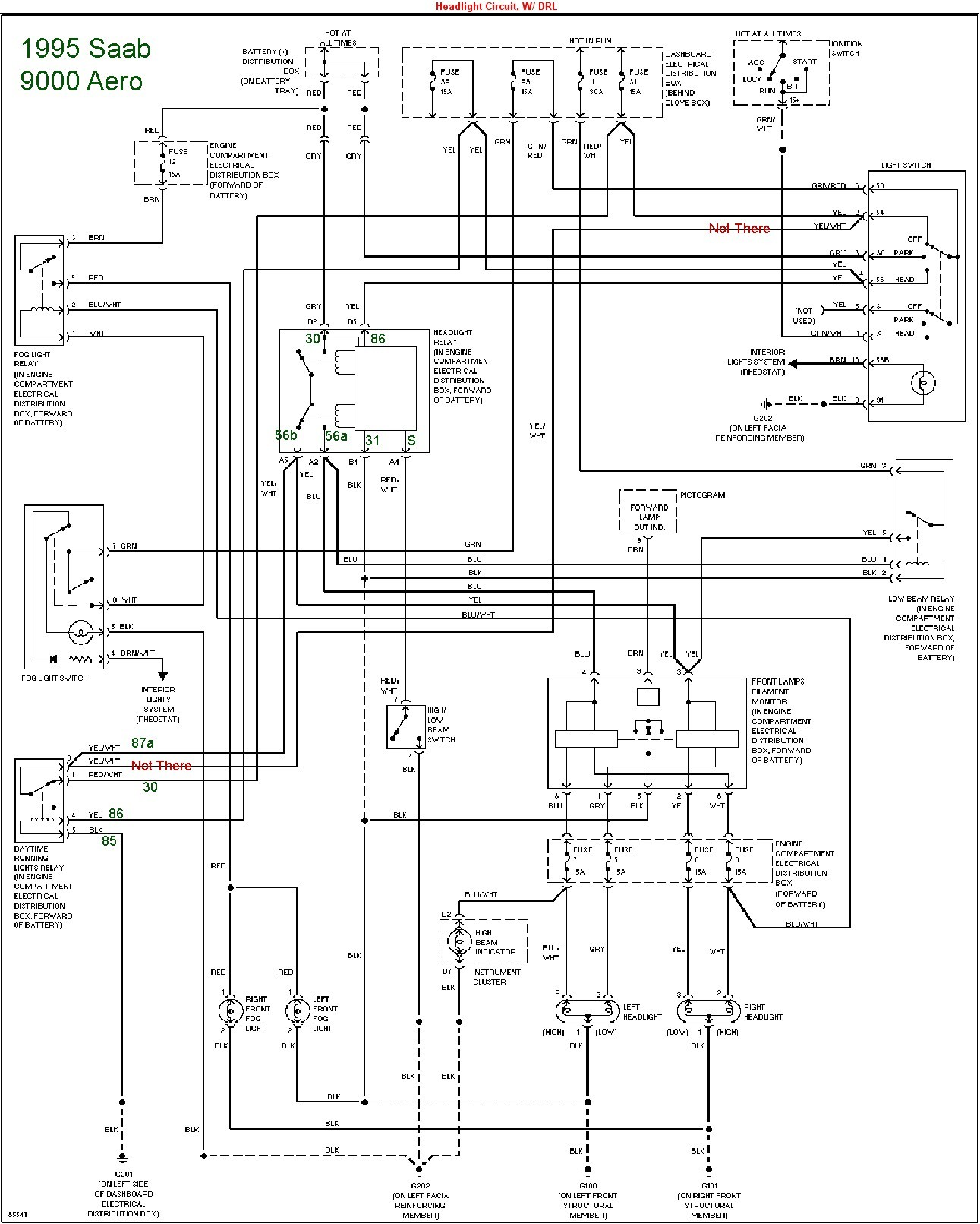 Axxess Wiring Diagram