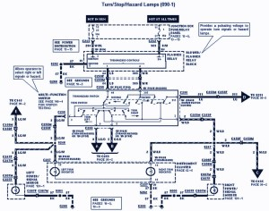 1997 Ford F150 Wiper Motor Wiring Diagram  Wiring Diagram